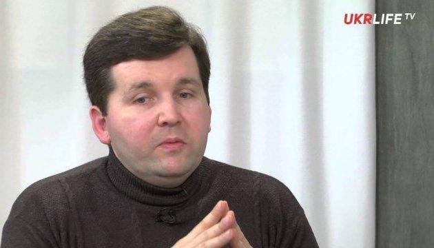 Поліція встановила загибель політолога Андрія Дорошенка - очевидець