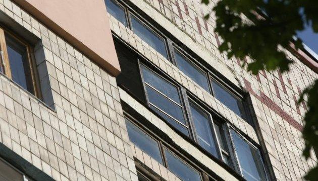 Політолог Дорошенко жив не в тому будинку, з вікна якого випав - очевидець