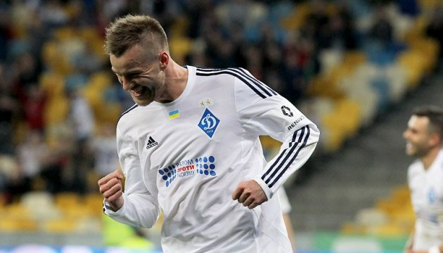 Dynamo Kyiv ranked among 20 best football teams ever