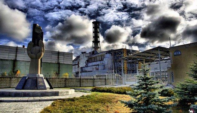 До Чорнобильської зони втрачено інтерес