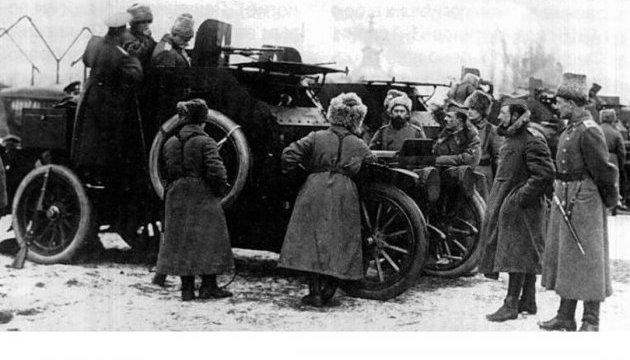Бельгійських військових часів Першої світової війни вшанували в Тернополі