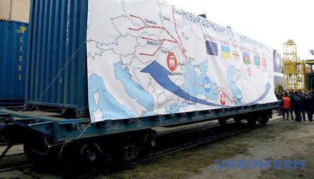 Вікно в Європу: як Китай виходить на ринок ЄС