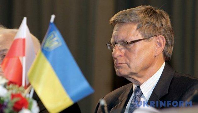 Бальцерович розказав, чим важливий Україні транш від МВФ