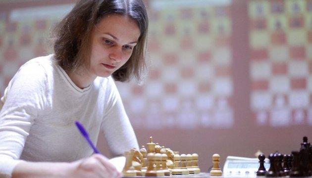 Українські шахістки обіграли збірну Вірменії на чемпіонаті світу в Астані