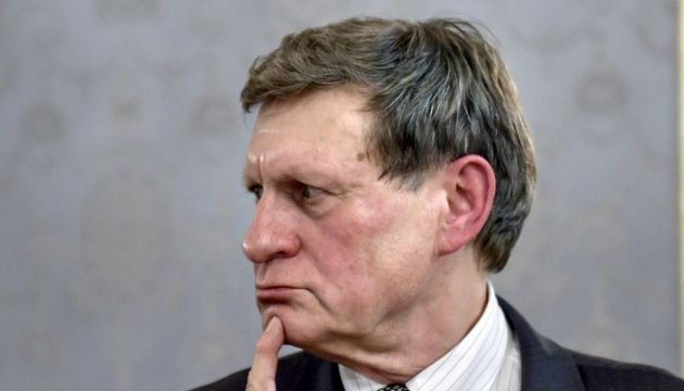 Balcerowicz said former Interior Minister of Poland, former Sejm MP to join strategic advisors group in Ukraine