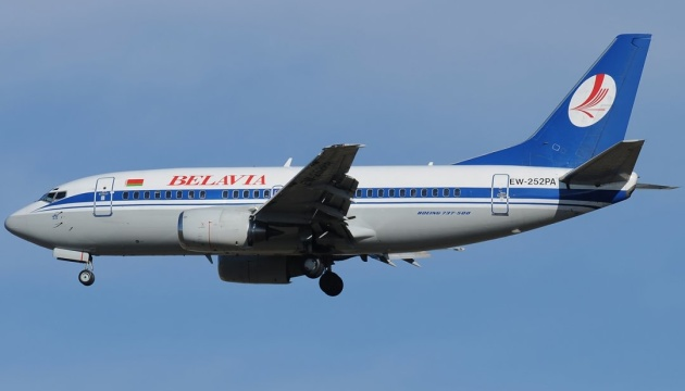 Belavia Airlines hikes flights to Kyiv to five per one day