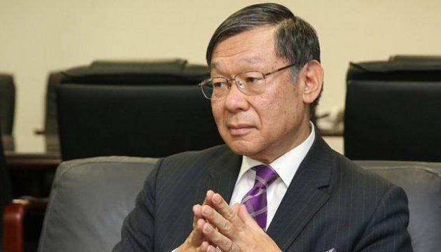 Japan interested in successful implementation of health care reform in Ukraine – ambassador