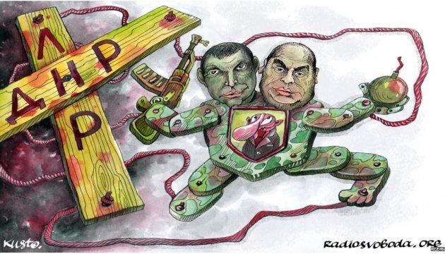 La révolte à Lougansk : quelle sera la suite des événements?