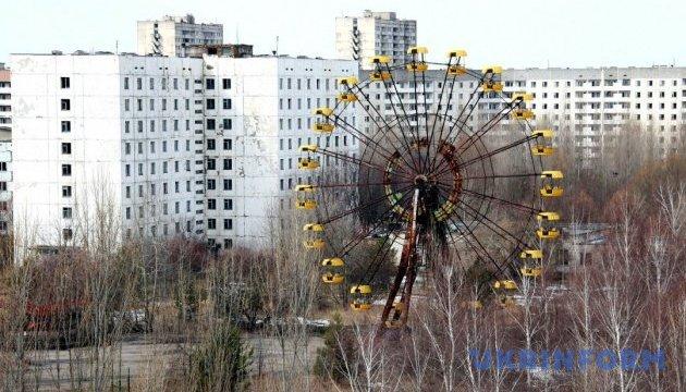 Беларусь открыла для туристов свою Чернобыльскую зону отчуждения