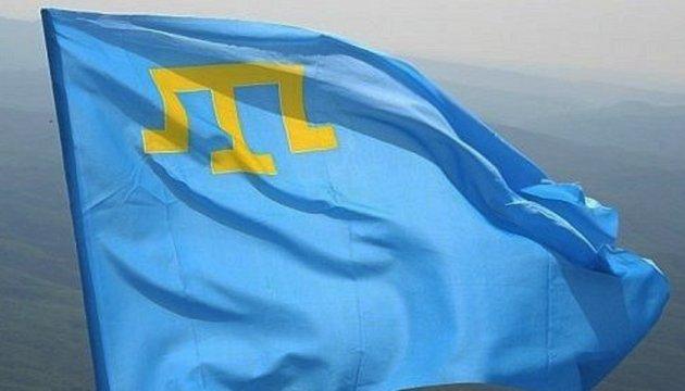 L'avant-première du film sur l'exploit d'une Tatare de Crimée aura lieu le 18 mai