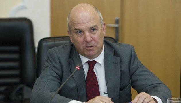 Єврокомісар пропонує карати санкціями за порушення прав людини на Донбасі