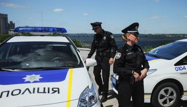 За тиждень патрульні виявили понад 1200 п'яних водіїв