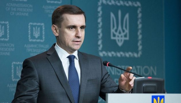 Ukraine not to agree with militants on peacekeepers in Donbas - Yeliseyev