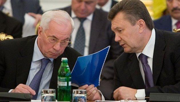 Янукович і його оточення знали про підготовку захоплення Криму - Петренко