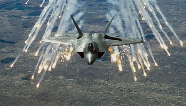 Штаты перебросят в Южную Корею истребители F-22