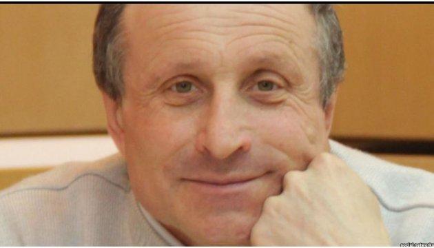 Krim: 2,5 Jahre Bewährungsstrafe für Journalisten Mykola Semena