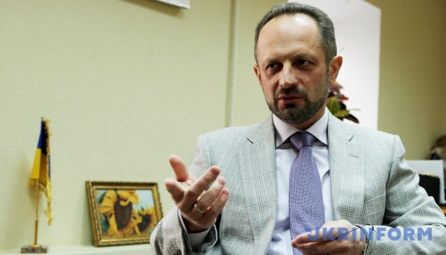 Bezsmertny: Elections in Donbas impossible either this or next year