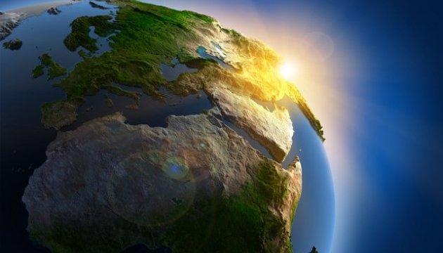 Кліматична угода: наввипередки з природою