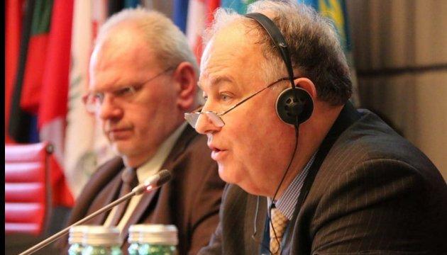 Chef der OSZE-Beobachtermission begrüßt Verlängerung ihres Mandats