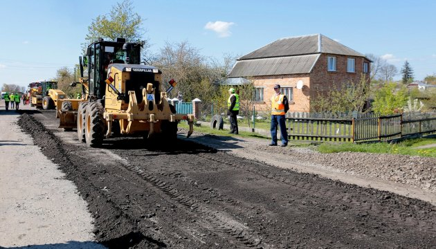 Government to check efficiency of use of funds allocated for road repairs in autumn