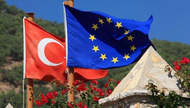 Болгарія підтримує продовження переговорів про вступ Туреччини в ЄС