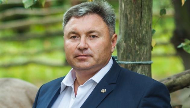 Президент звільнив голову Луганської ОДА