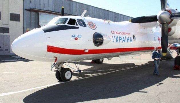 На Рождество будут дежурить семь тысяч спасателей и авиация ГСЧС