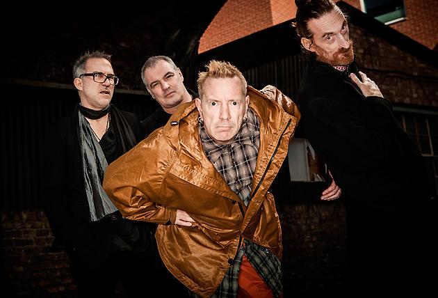 Фото: Paul Heartfield/spin.com