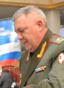 Дмитро Гаврилов