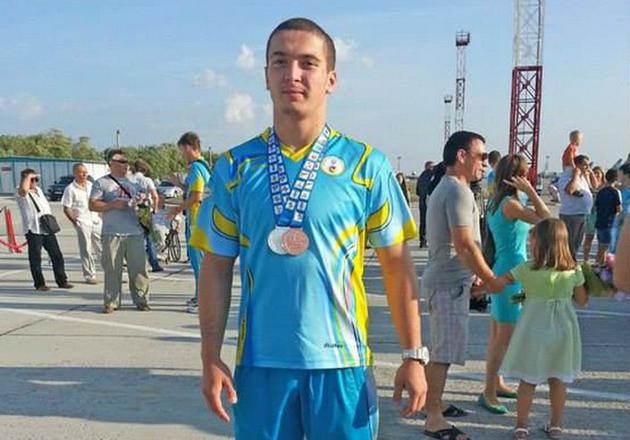 Дмитро Максимов / Фото: fdd.org.ua