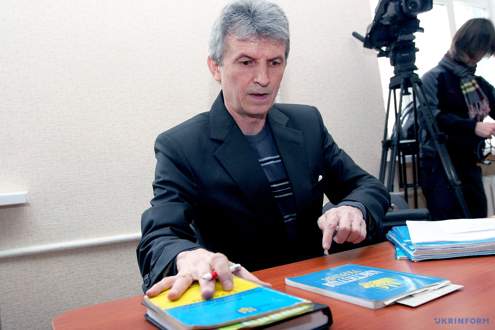 Володимир Оленцевич