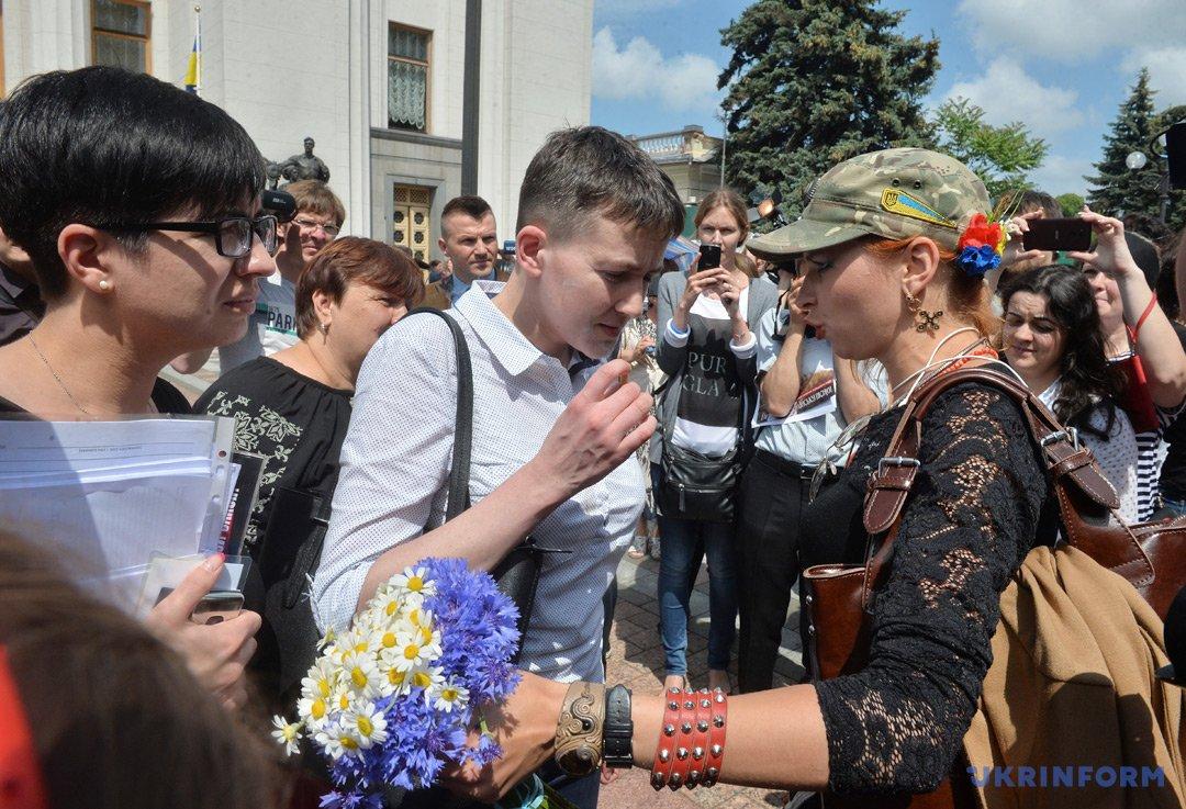 Фото: Владимир Тарасов, Укринформ