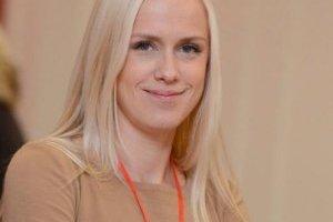 Ірина Гнутова