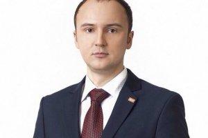 Виталий Иляшенко