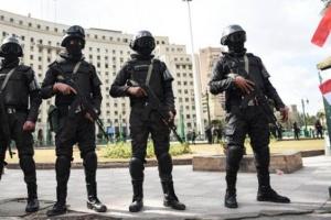 Після смерті Мурсі в Єгипті ввели особливий стан