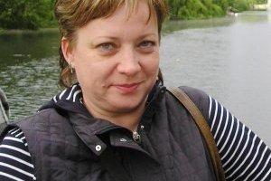 Наталья Команяк