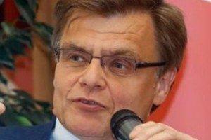 Олександр Мельник
