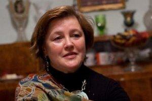 Татьяна Сосновская