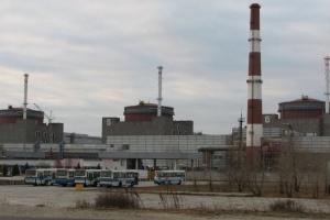 Два энергоблока Запорожской АЭС подключили к сети после ремонта