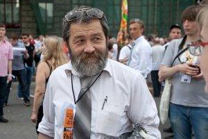 У Росії помер покалічений в колонії правозахисник Сергій Мохнаткін