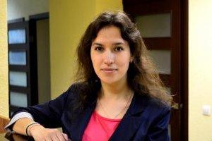 Лідія Гармаш