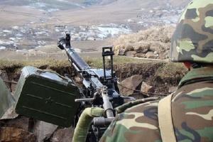 Баку і Єреван домовилися не стріляти по мирному населенню