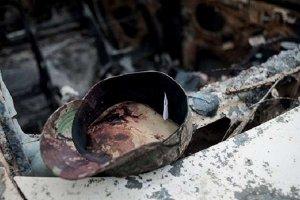 Більшість українських воїнів на Сході цьогоріч загинули від снайперського вогню — Президент