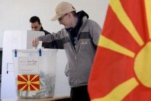 Северная Македония выбирает президента