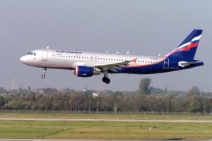 США скасували росіянам сотню віз через контрабанду в літаках Аерофлоту