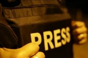 Thirty attacks on journalists recorded in Ukraine in five months of 2020