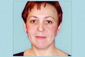 Олена Колгушева