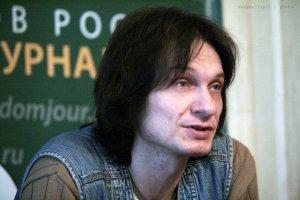 Олег Кудрін