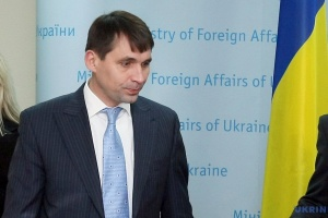 У Європі поступки агресору вже призводили до світової війни - посол Точицький