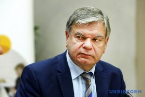 Василий Кремень